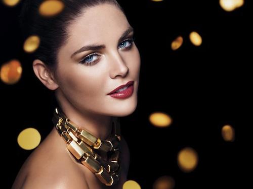 Make-up special de sărbători